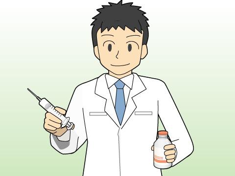 ヒアルロン酸注入(バスト) 施術方法