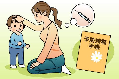 接種を受ける前に