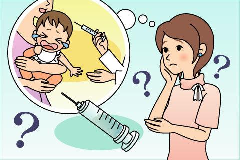 予防接種はなぜ受けるか?