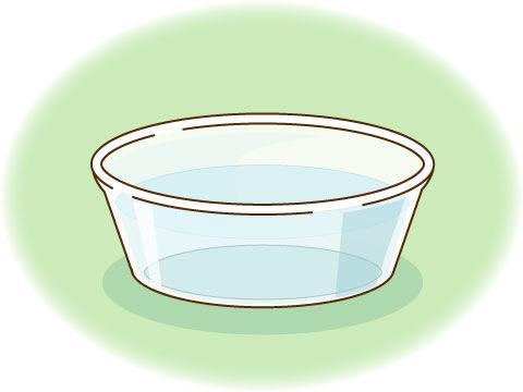 洗面器(風呂桶)