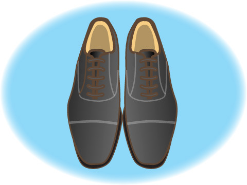 靴の保管方法のポイント