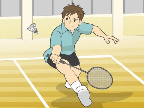 Badminton 11