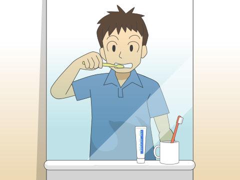 歯垢(シコウ)