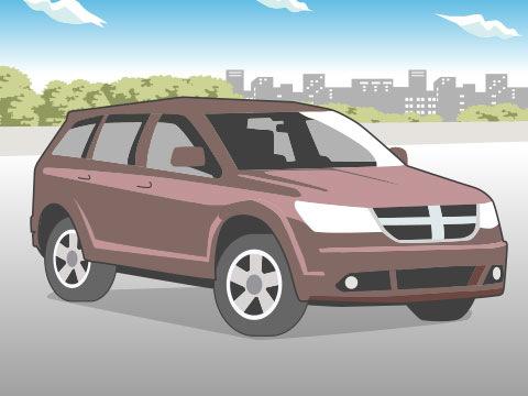 SUV(エスユーブイ)
