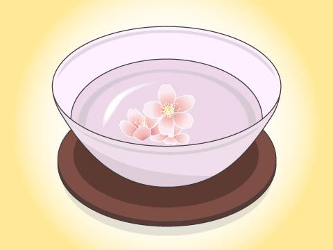 桜湯(サクラユ)