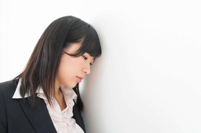 体調不良を伴う自律神経失調症のイメージ
