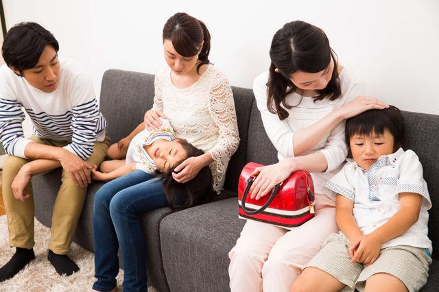 日本国内のデング熱の状況