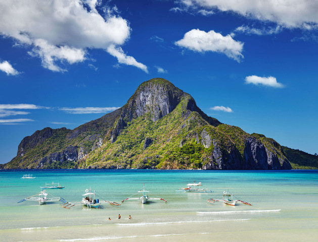 2位:フィリピン