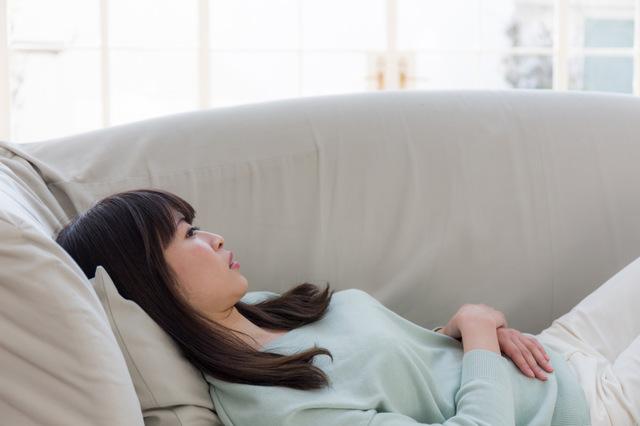 産褥期(産後)の母体のメカニズムと安静が必要な理由