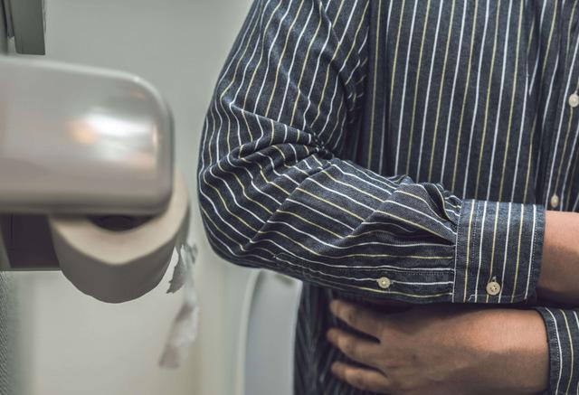 過敏性腸症候群(IBS)の下痢型