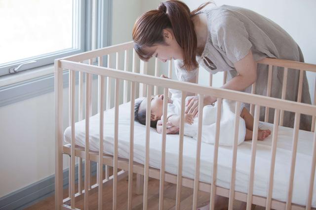 赤ちゃんのあせもの治し方