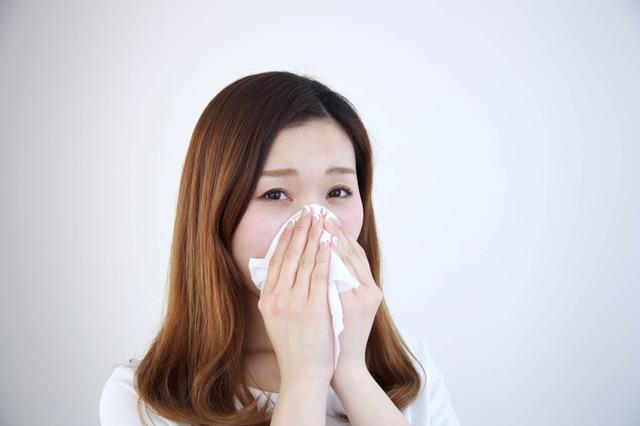 副鼻腔炎(蓄膿症)になる原因