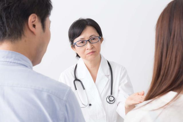 切迫流産・切迫早産になった場合の産婦人科の病院での治療法