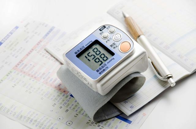 妊娠高血圧症候群の合併症とは?
