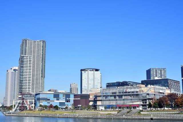 【東京】【神奈川】東京・神奈川の超大型ショッピングモール