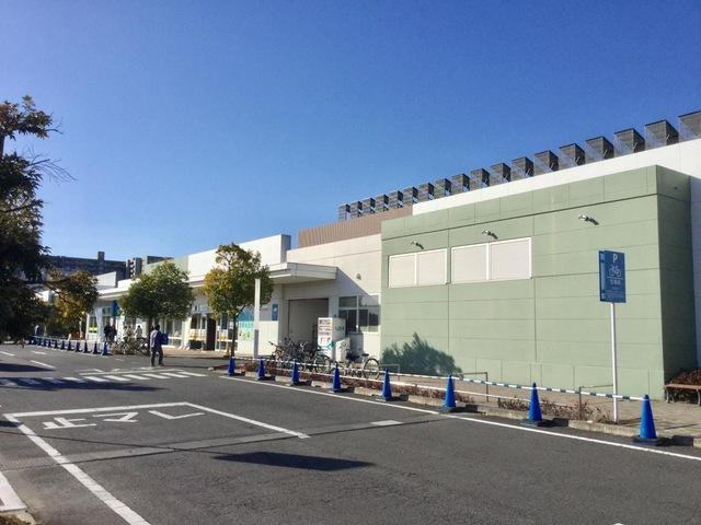 【茨城】つくば学園からアクセス良好。利用しやすい郊外型ショッピングセンター