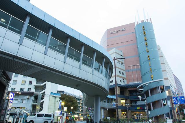 九州のショッピングモール&大型商業施設