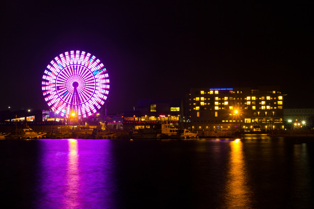 【福岡】ショッピングも、エンターテインメントもお任せあれ♪「マリノアシティ福岡」