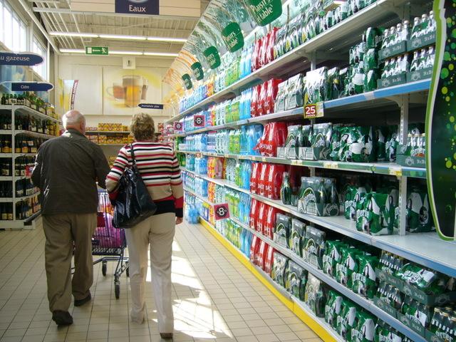 「買い物のコツ」を覚えて、ショッピングをより楽しむ