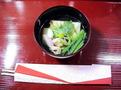 関東風雑煮