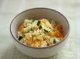 クスクスと野菜のサラダ