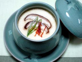 韓国茶碗蒸し(アルチム)