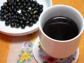 黒豆茶(コムンコンチャ)