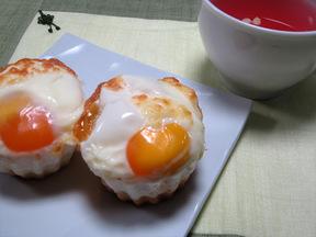 ケランパン(卵パン)