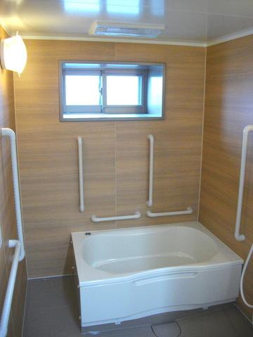 浴室(2・3階)