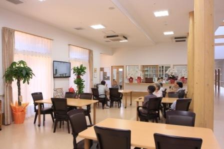 食堂・ホール