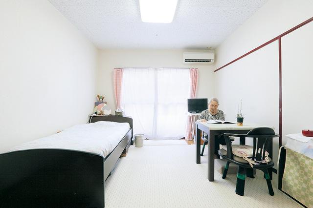 居室(1人部屋)