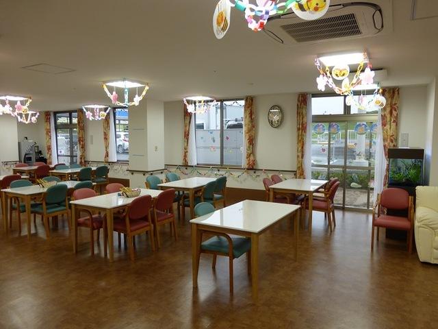 食堂兼ホール