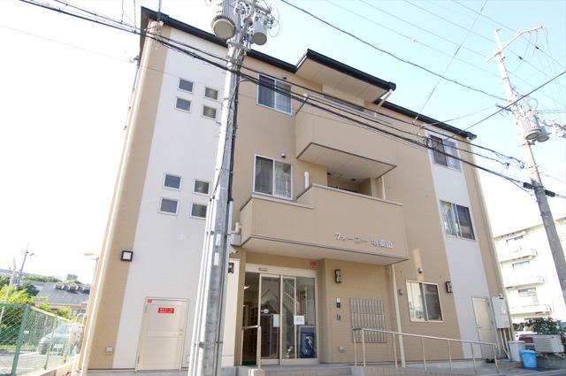 外観(住宅型有料老人ホーム フォーユー堺東山)