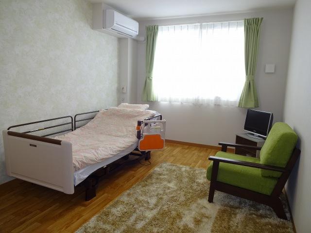 居室(2階)