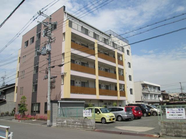 サービス付き高齢者向け住宅 特定施設 福寿
