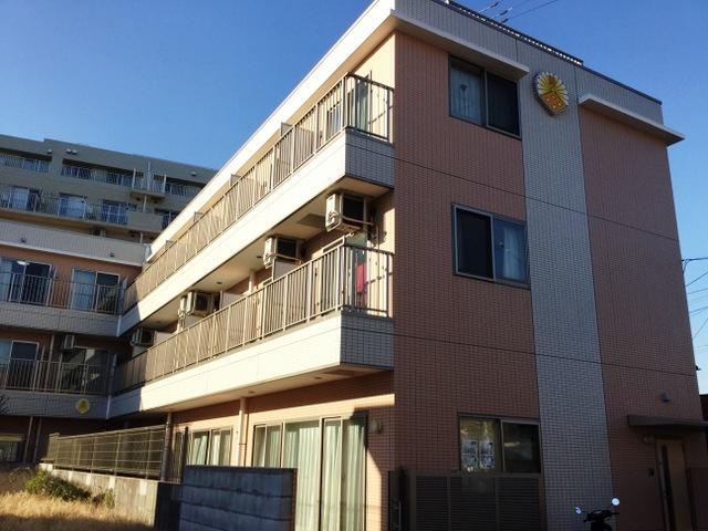 菊田癒しの家