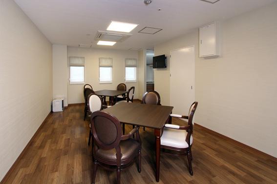 食堂(5階)