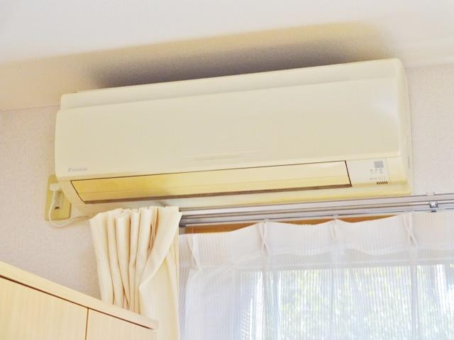居室 エアコン