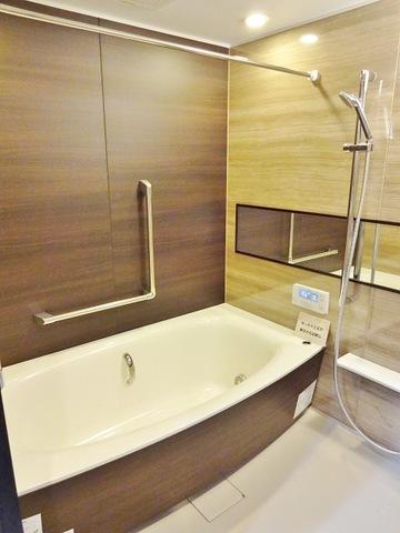 居室 浴室