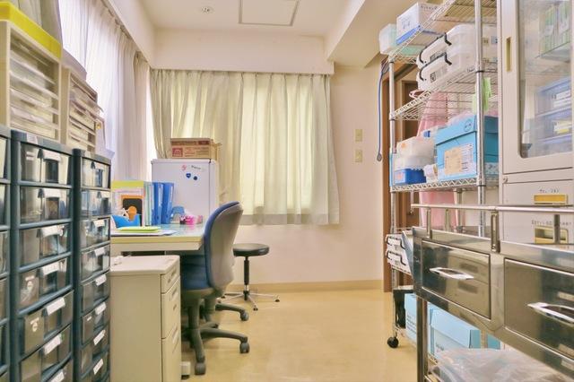 健康管理室
