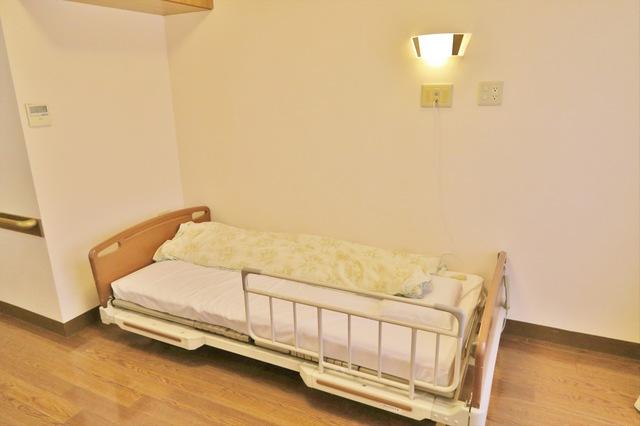 居室ベッド