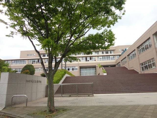 精神面を重視しプロ入りも多数「福岡工業大学附属城東高等学校」