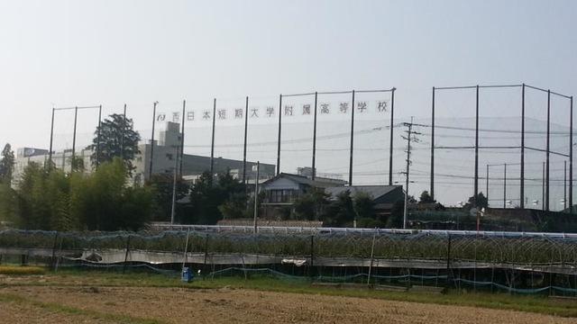 夏の甲子園を制覇した「西日本短期大学附属高等学校」