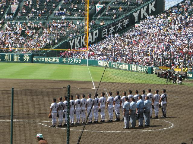 【高校野球】埼玉大会の強豪校、古豪の野球部の歴史