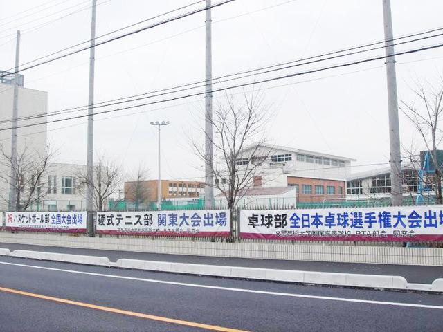 甲子園出場10回の伝統校「文星芸大付属」