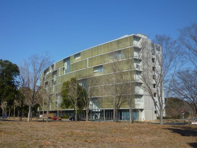 広大なキャンパスで一般教養と専門科目を学ぶ「筑波大学」