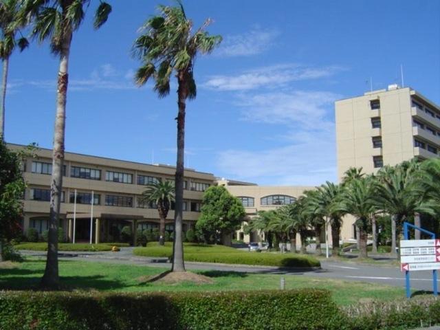 全国1位の教員就職率を達成「鳴門教育大学」