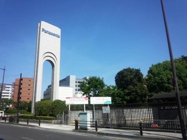 京大生が幅広い職種へ就職「パナソニック株式会社」