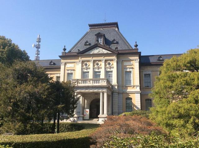 京都府民の生活を支える「京都府庁」