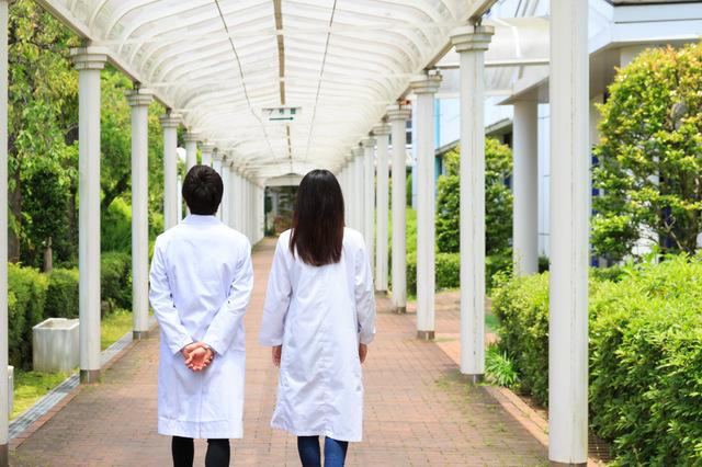 進振りで医学部医学科へ進学するまでの道のりとは
